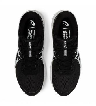 Asics Tênis Gel-Contend 7 branco, preto