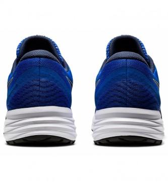 Asics Sapatos de Corrida Patriot 12 azul