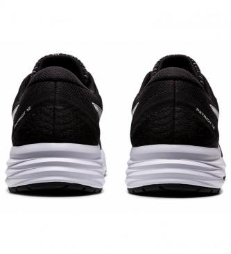 Asics Sapatos de Corrida Patriot 12 preto