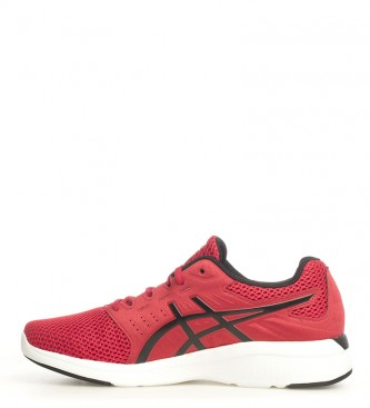 asics gel moya rouge