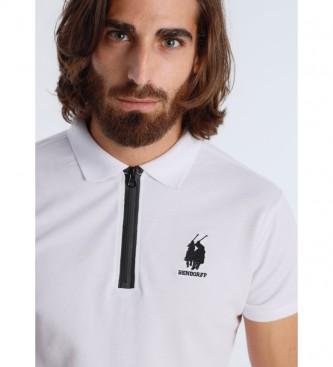 Bendorff Camisa pólo 7759721 branca