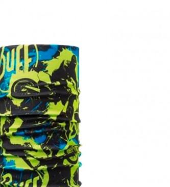Buff Original Junior Croix Aérienne Tubulaire Multifonctionnelle Multi -UPF +50-