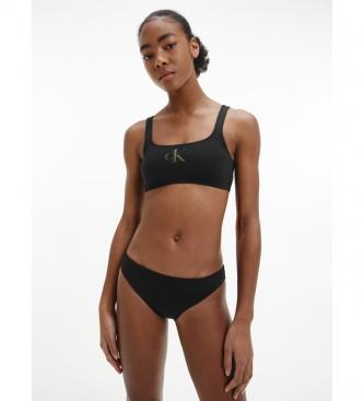 Calvin Klein Slip bikini CK One nero