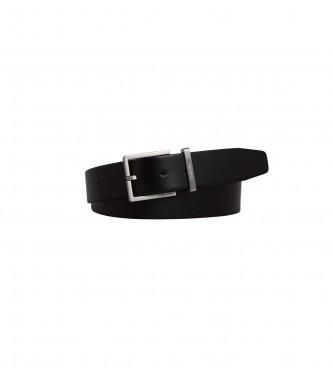 Calvin Klein Cintura in pelle K50K504301 nera