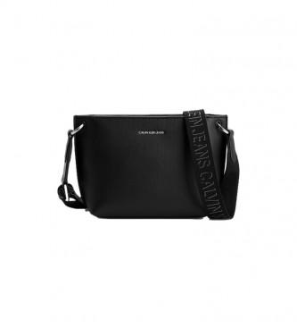 Calvin Klein Sac à bandoulière K60K608383 noir -17x23x7cm
