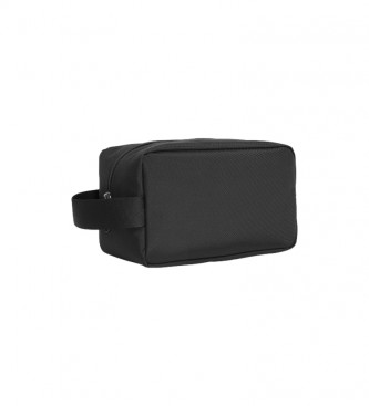 Calvin Klein Beauty case riciclato K50K507239 nero -14x22,5x12cm-