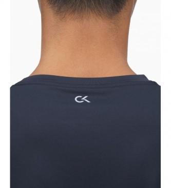 Calvin Klein Camiseta Summer Active Cool Touch negro