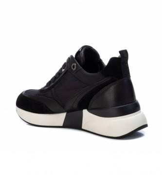 Carmela Sneakers in pelle 067927 nere