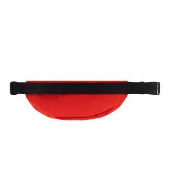 Champion Sac à dos 804800 rouge -31,5x11,5x7cm
