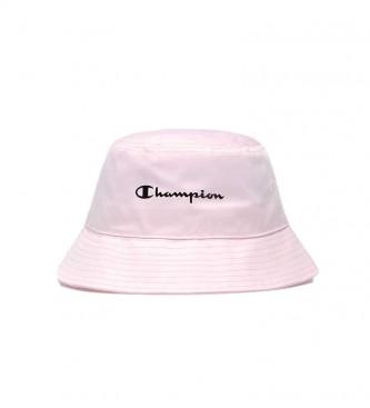 Champion Gorro Bucket 804786 rosa