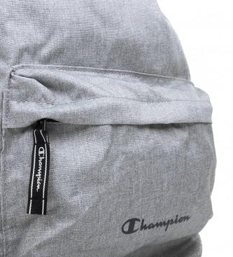 Champion Sac à dos 804660 gris / 14,5x 18,5x18,5x5,5cm / sac à dos
