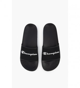 Champion Flip-flops Daytona preto