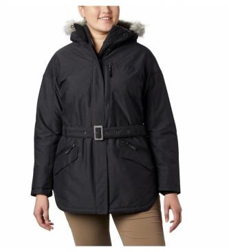 Columbia Jacket Carson Pass II black /Shell Omni-Tech/Omni-Heat/