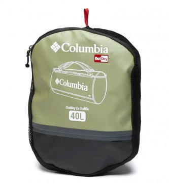 Columbia OutDry Backpack Ex 40L verde 30x20x5cm