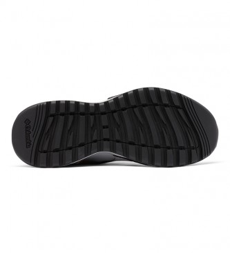 Columbia Zapatillas de Senderismo SH/FT Aurora Prime gris