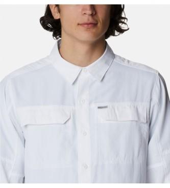 Columbia Camisa Silver Ridge 2.0 blanco