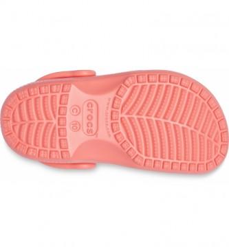 Crocs Clog Classic Clog K coral