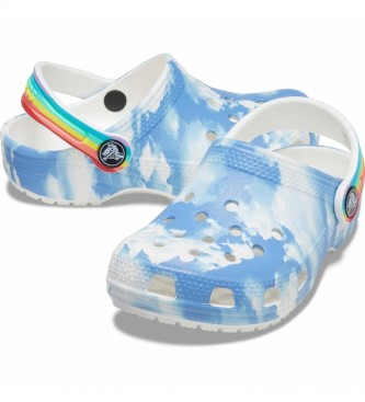 Crocs Clogs Classic Out of This WorldIICgK blue