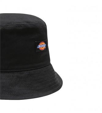 Dickies Sombrero Clarks Grove negro