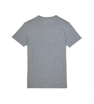 Diesel Confezione da 3 magliette UMTEE-Michael bianche, nere, grigie