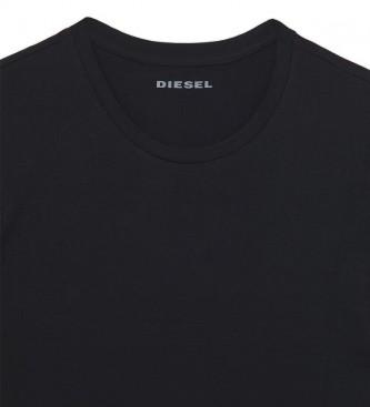 Diesel Confezione da 3 Intimo UMTEE-Randal nero