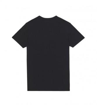 Diesel Pack of 3 UMTEE-Randal Undershirts white, grey, black