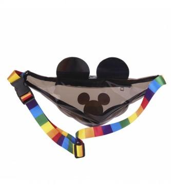 Cerdá Group Disney Pride fanny pack multicolour -11x5x26cm