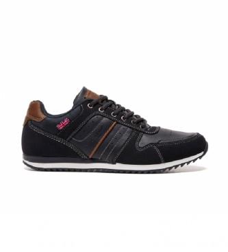Dunlop Sneakers 35594 navy