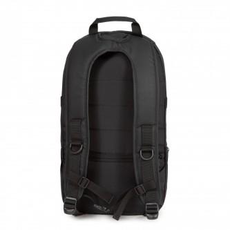 Eastpak Mochila Floid CS Surfaced  negro -48x29x12,5cm-