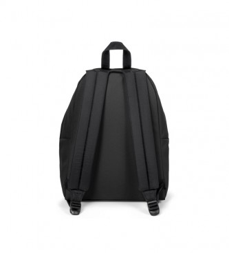 Eastpak Mochila Padded Pak'R negro -40x30x18cm-