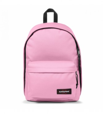 Eastpak Sac à dos Out Of Office rose -44x29,5x22cm
