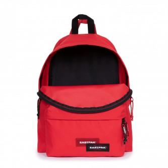 Eastpak Mochila Padded Pak'R rojo -40x30x18cm-