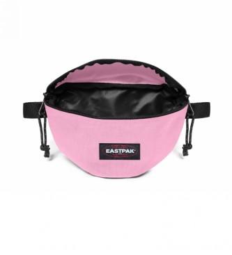 Eastpak Sac à dos Springer rose -16,5x23x8,5cm