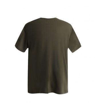 ELEMENT T-shirt vertical vert