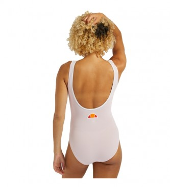 Ellesse Lilly pink swimsuit