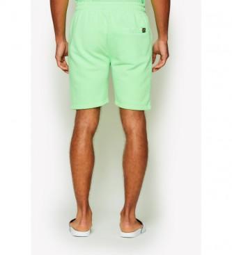 Ellesse Pantaloncini rosa Barbados