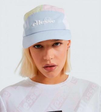 Ellesse Cappellino Kisan multicolor sfumato