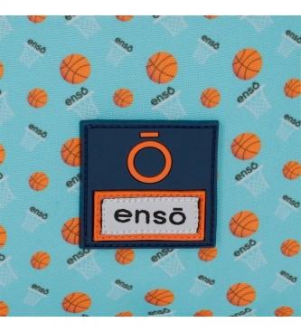 Enso Enso Basket Sac de voyage familial -24x40x18cm