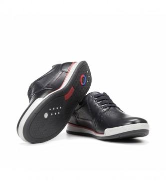 Fluchos Leather shoes Etna F0144 Habana marine