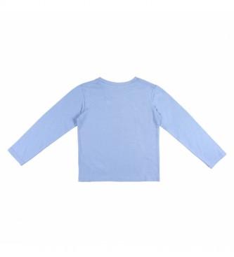 Cerdá Group Pyjama Frozen II bleu