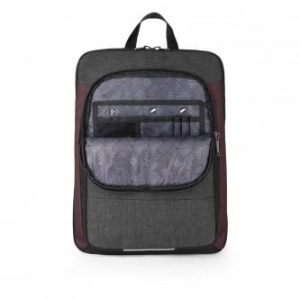 Gabol Zaino Direct grigio -30x42x5cm-