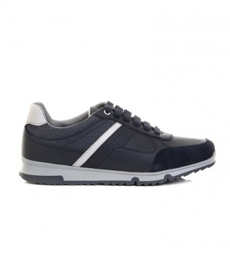 GEOX Marine Wilmer shoes