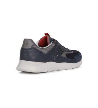 GEOX Sneakers Allenio Marinha