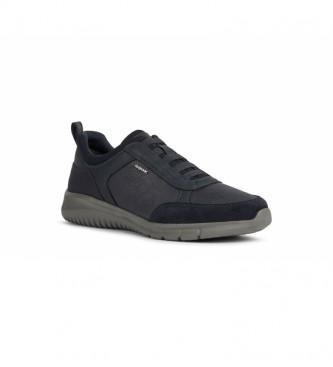 GEOX Sneakers U Monreale navy