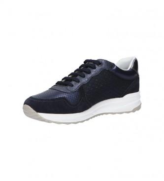 GEOX Airell A Marine D sapatos