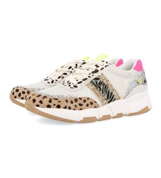 Gioseppo Sapatos Multicoloridos Deming