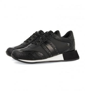 Gioseppo Sneakers Landau preto