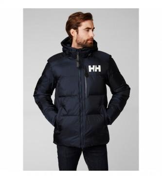 Helly Hansen Parka Active Winter navy / DWR /