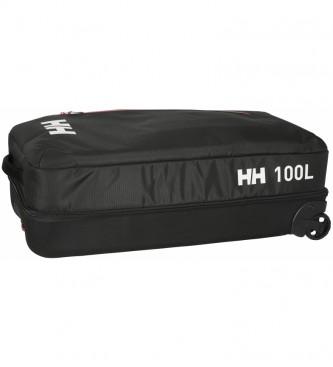 Helly Hansen Suitcase Sport EXP. Trolley 100L black / DWR / YKK /