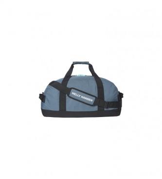 Helly Hansen Sport Duffel Bag 50L blue -57x24x34cm